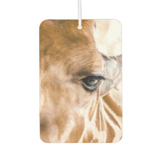 Giraffe Hello Air Freshener