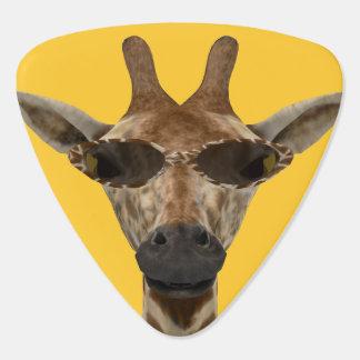 Giraffe Incognito Pick