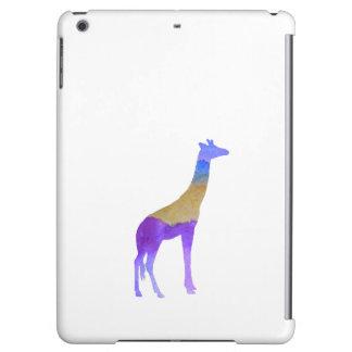 Giraffe iPad Air Cases
