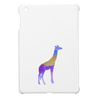 Giraffe iPad Mini Case