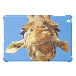 GIRAFFE iPad MINI CASES
