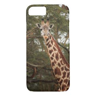 Giraffe iPhone 7 Case