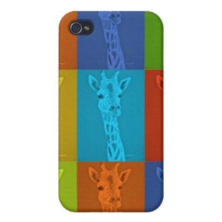 Giraffe iPhone Case iPhone 4/4S Cover