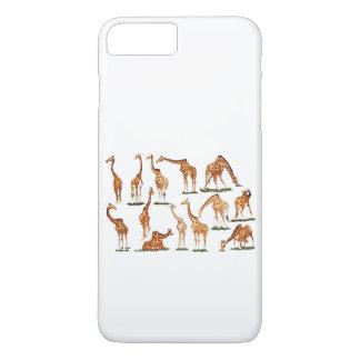 """GIRAFFE"" IPHONE iPhone 7 PLUS CASE"