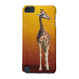 GIRAFFE iPod TOUCH (5TH GENERATION) CASE