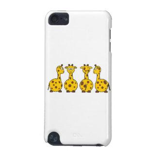 Giraffe IPod Touch Case