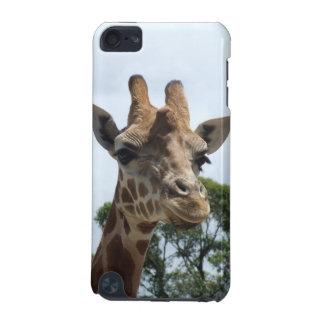 Giraffe iTouch Case