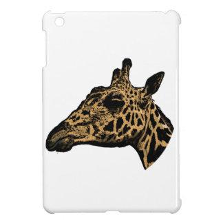 Giraffe Logo Cover For The iPad Mini