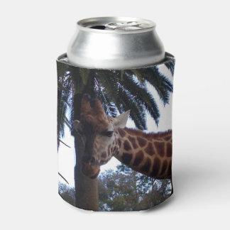 Giraffe Lookout, Can Cooler