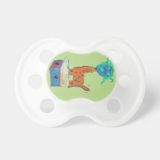 Giraffe Magic Pacifier