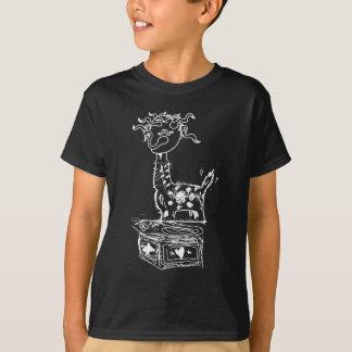 Giraffe Magic T-Shirt