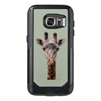 Giraffe Otterbox phone case