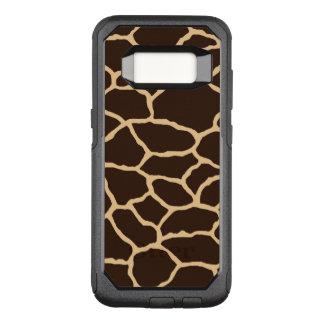 Giraffe OtterBox Samsung Galaxy S8