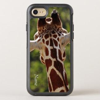 Giraffe OtterBox Symmetry iPhone 8/7 Case