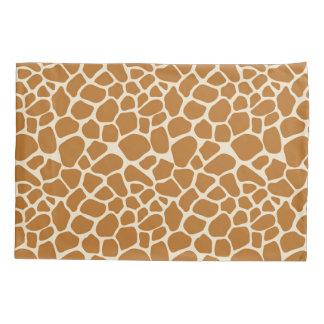 Giraffe Pattern Pillowcase