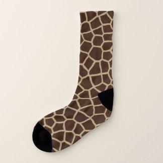 Giraffe Pattern Print 1