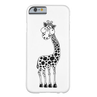Giraffe phone cover