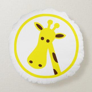 Giraffe Pillow