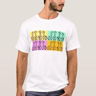 giraffe Pop T T-Shirt