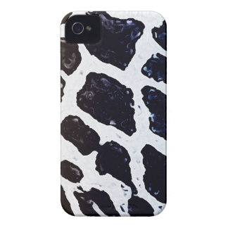 Giraffe Print Blackberry Bold Case