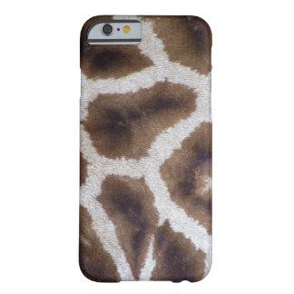 Giraffe Print Cell Phone Cover