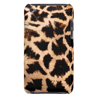 giraffe print ipod touch case