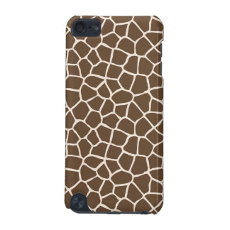 Giraffe Print iPod Touch iPod Touch (5th Generation) Covers