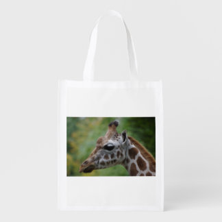 Giraffe Reuseable Bag