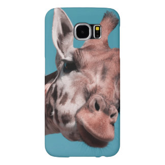 giraffe samsung galaxy s6 cases