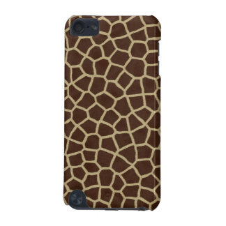 Giraffe Skin iPod Touch (5th Generation) Cases