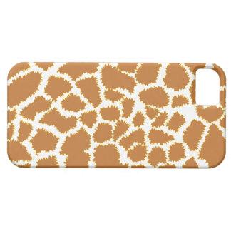 Giraffe skin pattern I phone case style No 3