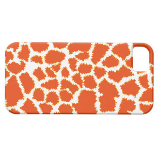 Giraffe skin pattern I phone case style No 4