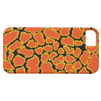 Giraffe skin pattern I phone case style No 7