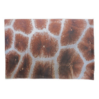Giraffe Spots Pillowcase