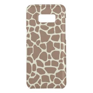 Giraffe Uncommon Samsung Galaxy S8 Plus Case