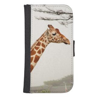 Giraffe Wallet Case