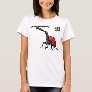 Giraffe Weevil T-Shirt