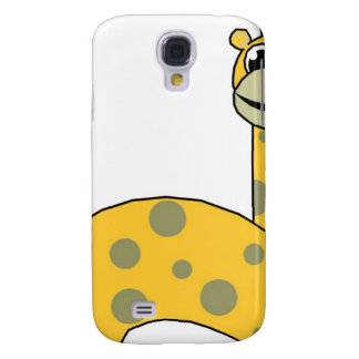 Giraffes Galaxy S4 Case