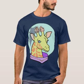 giraffes (IN SPACE) T-Shirt