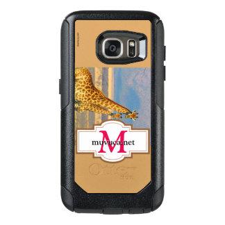 Giraffes OtterBox Samsung Galaxy S7 Case