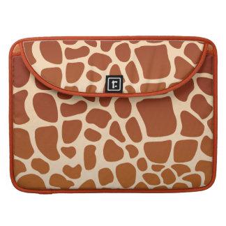 Giraffes Sleeve MacBook Pro Sleeve