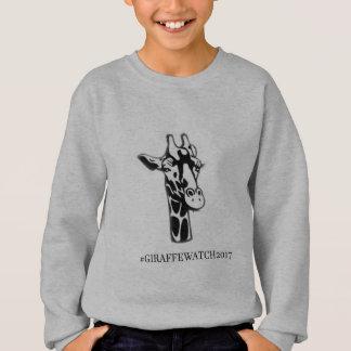 #GiraffeWatch2017 Sweatshirt