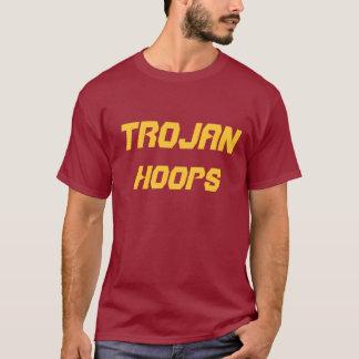 Girard, KS High School Trojan T-Shirt