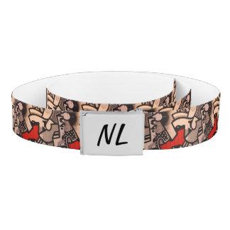 Girdle NL Belt