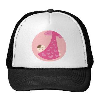 girl1 trucker hat