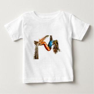 girl-1640047_1920 baby T-Shirt