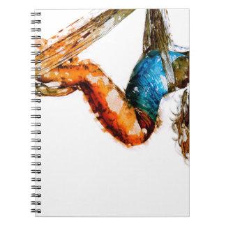girl-1640047_1920 notebook