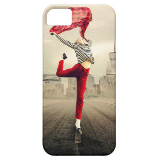 girl-2940655_1920 iPhone 5 cover
