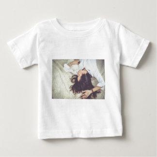 girl baby T-Shirt