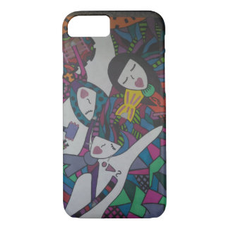 Girl Band iPhone 8/7 Case